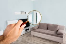 Building and pest inspection before buying property in the Gold Coast