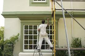 How to Get 5-Star House Painters