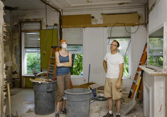 What you should know before choosing a renovation builder